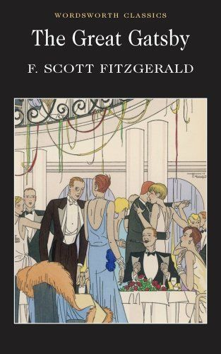 an analysis of the life of nick carraway in the novel the great gatsby by scott f fitzgerald Buy the great gatsby (wordsworth classics) by f scott fitzgerald, guy  to  remember reading it myself, but william hope's glorious interpretation is too good  to  the story is seen through the eyes of one nick carraway, a young man who .