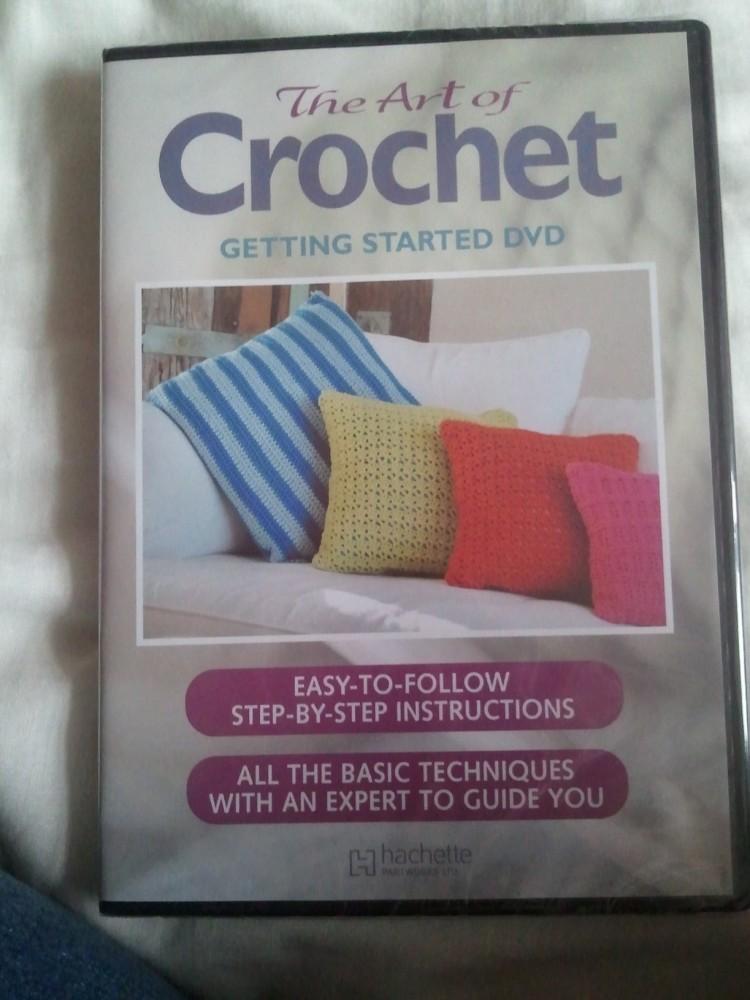 The Art of Crochet (3/3)