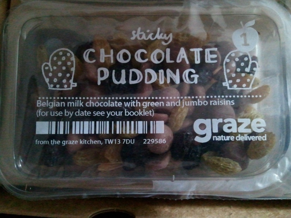 Graze Box Review and Free Box Offer! (5/6)