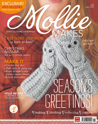 Mollie-Makes-issue-211