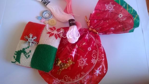 Cute crafty goodies from Angela