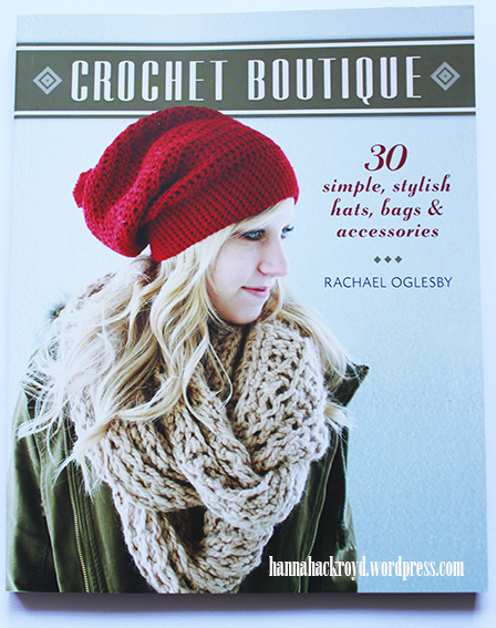 Crochet Boutique 1
