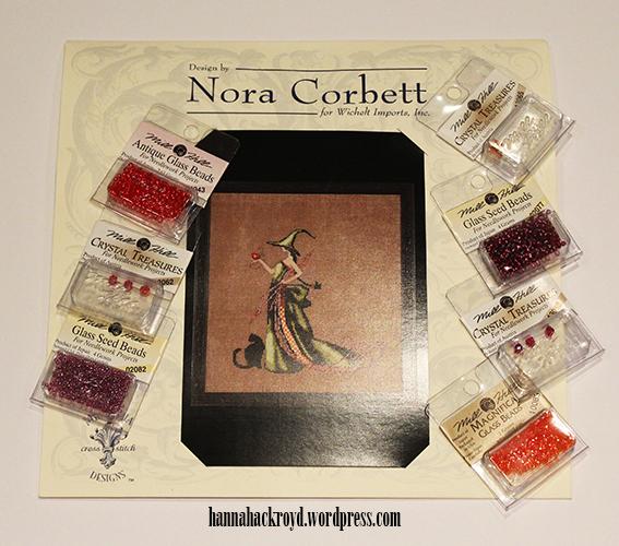 Nora Corbet Ana