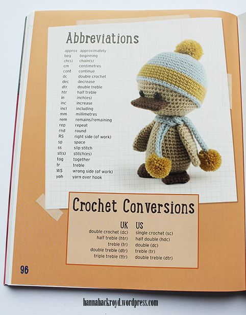 Once Upon a Time in Crochet 10