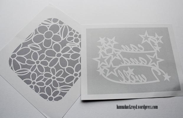 Papercutting 2