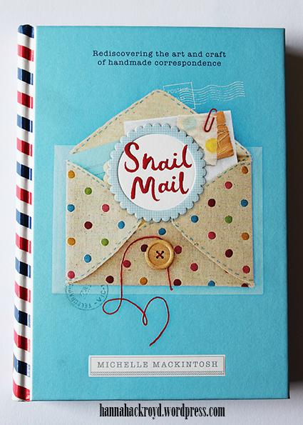 Snail Mail 1