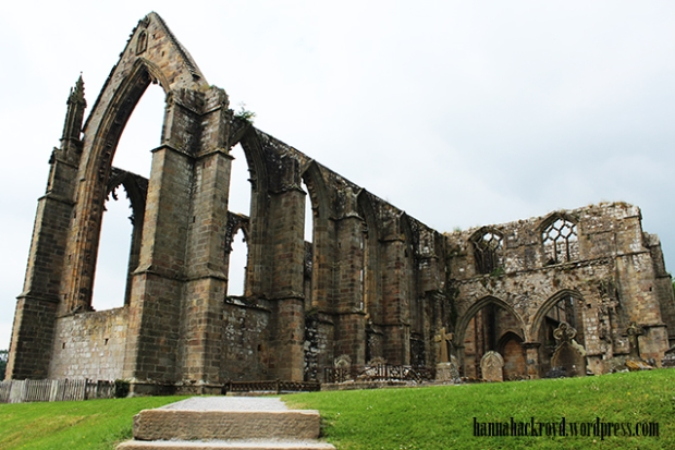 Blog Bolton Abbey
