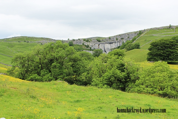Blog Malham Cove