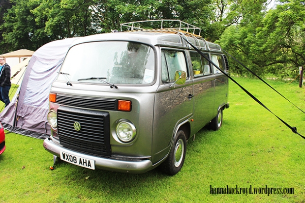 Blog VW Camper