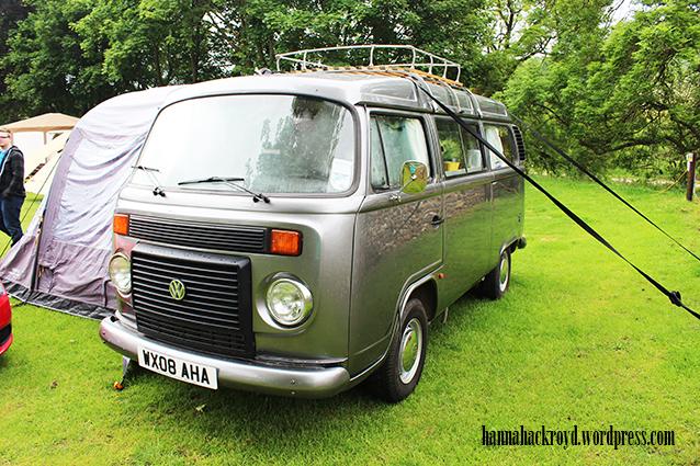 Blog VW Camper